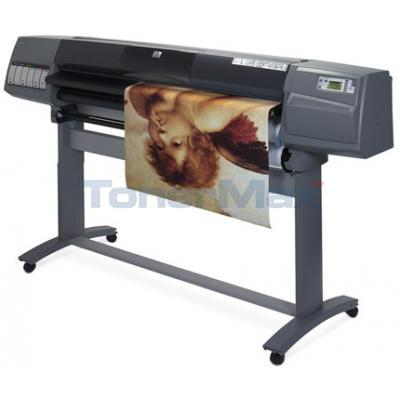 HP Designjet 5500 uv 60-in